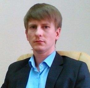 Колышкин Михаил Сергеевич